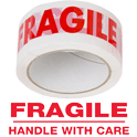 Fragile Sealing Tape